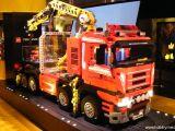 Lego alla fiera del giocattolo di Norimberga - TOY FAIR 2009