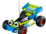 LEGO Toy Story 3 Macchina Telecomandata - Film, Giocattoli e modellismo