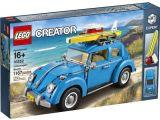 LEGO Creator: Volkswagen Beetle - Set 10252
