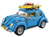 LEGO Volkswagen Beetle (10252): il maggiolino danese!