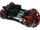 LEGO Zonda: Automodellismo RC o giocattoli?