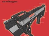 AFOL: Badass LEGO Guns - Il libro per gli appassionati di armi softair e mattoncini danesi!