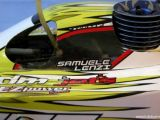 Samuele Lenzi - EzPower Decals 2010 - RS09