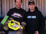 IDM ENGINE - Accordo con il campione off-road Samuele Lenzi