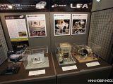 Tamiya: Diorama fabbrica automobilistica - Lexus LFA Works