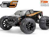 Team Magic E5 4X4 Truck video: Electronic Dreams