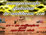 Campionato Italiano Brushless Buggy 1/8 UISP 2013