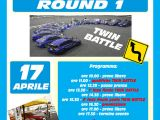 Elleci Drift Team: 1a Tappa Campionato EDT RC Drift War