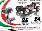 Campionato regionale Buggy 1/8 - Trofeo Elettro Center
