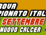 AMSCI - Quarto Round Campionato Italiano Off Road 2010 Video Stream in diretta