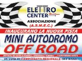 Mini Automodromo Off Road Oliviero Citra - Pista Salerno