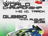 Diretta streaming Campionato del mondo IFMAR 1/10 TC 2016 a Gubbio
