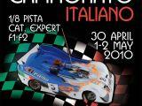 MiniRaceTrack Locorotondo - Prima prova Campionato Italiano 1/8 Pista