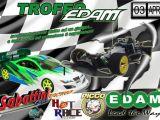 SabattiniCars Racing: Trofeo EDAM 2011 sulla pista di Cà de Mandorli, Bologna
