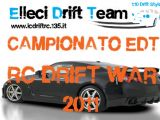 EDT RC Drift WAR 2011 - Campionato di drifting 1/10