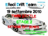 EDT Series Drift Battle - Gara di drifting per automodelli 1:10