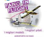 Fano in Flight 2012: Evento di elimodellismo e aeromodellismo