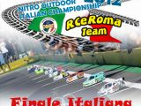 Campionato Italiano 2012 Touring 1/10 Nitro - RCeRoma