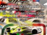 Campionato italiano automodellismo cat 1/10 pista M.Rosati