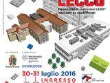 ItLUG Lecco 2016: reportage dell'evento LEGO