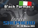 Trofeo Shepherd 2011  Miniautodromo Black Tarmac