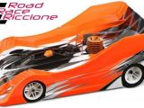 Winter Trophy categorie 1/8 e 1/10 - Road Race Riccione