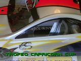 Gianni Modellismo - Trofeo Capricorn Cup Pista 1/10 scoppio