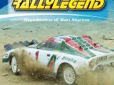 Italtrading e Rally Legend - San Marino 8 e 9 ottobre 2010