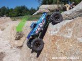 Quando usare il dig bloccato nel Rock Crawling?