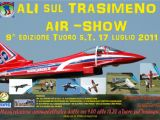 Raduno Aeromodellistico Ali sul Trasimeno AIR-SHOW 2011