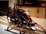 Assemblare un elicottero radiocomandato: Mikano LOGO 600 3D con telaio in carbonio