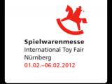 Video fiera del giocattolo di Norimberga 2012