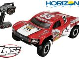 Losi TenT SCTe 4wd RTR - Short Course Truck in scala 1/10