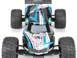 Horizon Hobby: Losi TEN MT Monster Truck