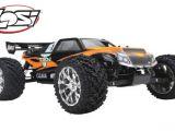 Losi Ten-T RTR Nitro Truggy 4WD - Automodello Offroad 1/10