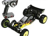 Losi 22 RTR Video: buggy elettrica 2WD in scala 1/10