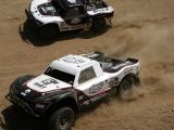 Losi 5IVE-T 4WD: Short Course Truck a scoppio in scala 1/5
