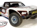 Losi 5IVE-T Video Short Course Truck 4WD 1/5 - Horizon