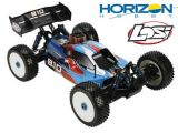 Horizon Hobby - Losi 810 RTR buggy 4WD in scala 1/8