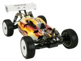 Losi - Buggy 8IGHT-E Brushless Xcelorin ARTR (scala 1:8)