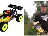 Losi 8IGHT 2.0 - Nuovo aggiornamento della buggy Losi...