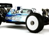 Video montaggio in stop motion Team Losi 8ight 3.0