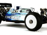 Segui in diretta il Campionato Europeo 1/8 Buggy 2013 EFRA
