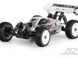 Losi 8ight E 2.0 - Carrozzeria ProLine Slipstream per buggy