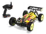 8ightE Buggy Brushless della Team Losi Racing - Video