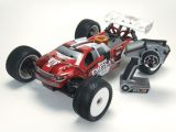 Losi 8IGHT-T 2.0 RTR - Truggy a scoppio in scala 1:8
