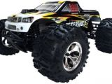 Losi Aftershock Limited Edition - Nuova versione del Monster Truck RTR economico della Losi