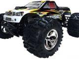 Losi Aftershock Limited Edition - Nuova versione del Monster Truck RTR economico della Losi