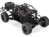 Losi Baja Rey: Trophy Truck 4WD con sistema AVC