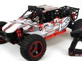 Losi Desert Buggy XL in scala 1/5 - Video